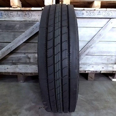Грузовые шины 265/70 R19.5 GRENLANDER GR612
