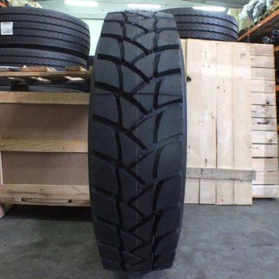 Грузовые шины KAPSEN HS203