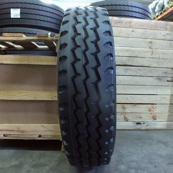 Грузовые шины 13R22.5 KAPSEN HS268