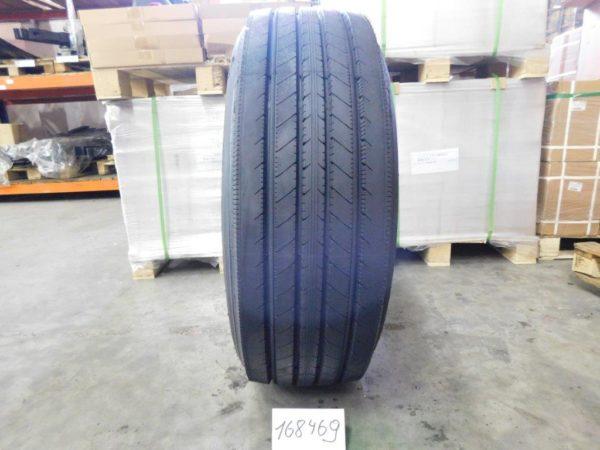 315/60R22.5 Longmarch LM117