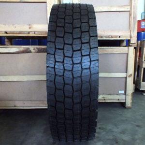 Грузовые шины 315/80 R22.5 MICHELIN X MULTIWAY 3D XDE