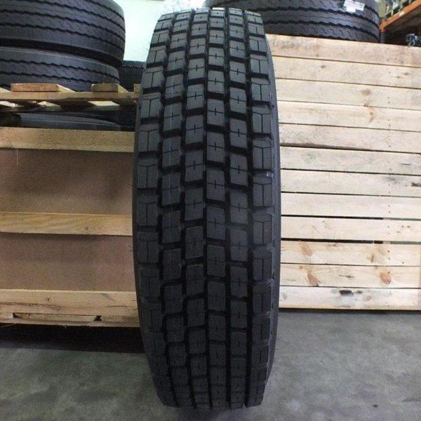 Грузовые шины 315/80 R22.5 TAITONG HS102